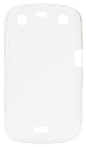 Exian Blackberry Curve 9350 / 9360 / 9370 Case TPU – Frosted Clear