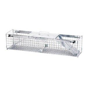 Door Cage Trap - 6