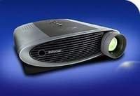 InFocus LP500 , LP 500 , 2000 Lumens, 400:1 Contrast, 5.7 lbs, DLP Projector , no Lamp !