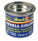 Cinza azulado - Esmalte fosco - Revell 32179