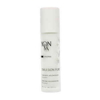 Purifying Emulsion (YON-KA SPECIFICS EMULSION PURE Purifiante & Regenerante, Purifying and Regenerating Emulsion (1.7 Ounce/50 Milliliter) - Face Treatment for Acne-Prone Skin Types)