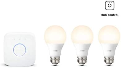 Philips Hue Starter HomeKit Assistant product image
