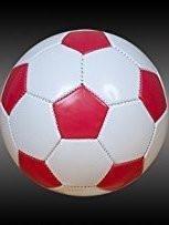 - UTA Classic Mini Soccer Ball Size 2 Red/White