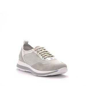 FRAU , Chaussures de sport d'extérieur pour femme gris gris