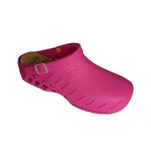 Couleur 39 Professionnelles Evo Mis Dr Clog Rose Chaussures 40 Scholl Fuchsia n8qn1XFx