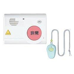 NTT東日本 簡易型緊急通報装置 シルバーホンあんしんSⅥ(セット) B00PXI9RCQ