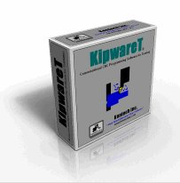KipwareT® - Conversational CNC Programming Software for Turning
