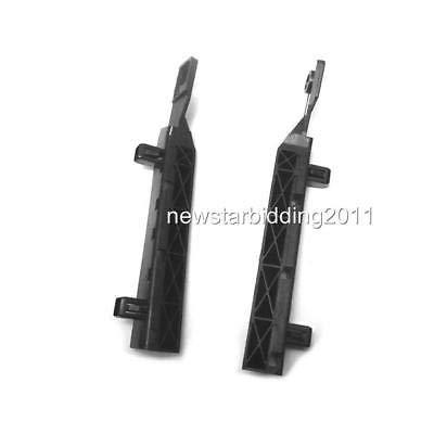FidgetKute 4x plastic clips fasteners front bumper bracket for nissan tiida 2007-2012