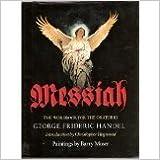 Book Messiah: The Wordbook for the Oratorio