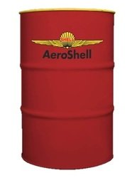AEROSHELL FLUID 12 SYNTHETIC LUBRICATING OIL FOR GENERAL PURPOSE AIRCRAFT USE 1UGL