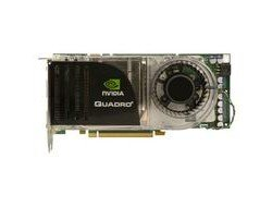 Quadro FX 4600 768MB PCIE Graphics (Nvidia Workstation Cards)