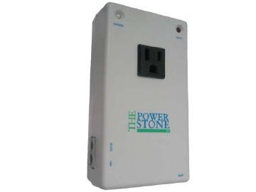 MULTI-LINK The Powerstone Phone-Activated AC Power Toll-Free Tech Support 120 VAC Receptacle by Multilink