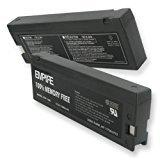 Empire Battery EPP-100C Replaces SUBSTITUTE PANASONIC - 2300mah Sealed Lead