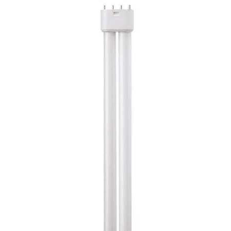 GE LIGHTING 18W, T5 PL Plug-In Fluorescent Light Bulb