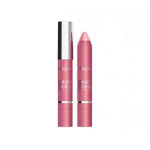 L'Oreal Paris Glam Shine Balmy Gloss - 912 Peach Pleasure