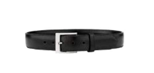 Galco SB3-40B Dress Belt, 40, Black