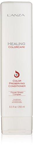 (L'ANZA Healing ColorCare Color-preserving Conditioner, 8.5)