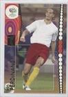 AGUSTIN DELGADO (Trading Card) 2006 Panini World Cup Album Stickers - [Base] #89