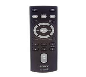 Sony RM-X201 Car Stereo Remote Control (rmx201)