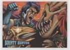 Bounty Hunter (Trading Card) 1995 Fleer Ultra Skeleton Warriors - [Base] #55