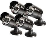 4-Pack Swann Surveillance Camera