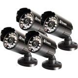 Cheap Swann Security Products C29 Surveillance Camera – Color, Monochrome SWPRO-C29PK4-US