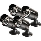 Swann Security Products C29 Surveillance Camera - Color, ...