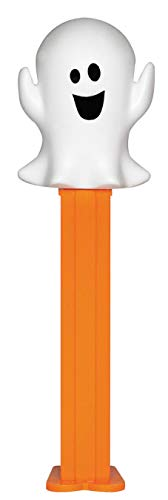 Pez Halloween Candy Dispenser: -