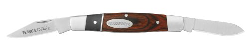Winchester Pakka Stockman Knife 22 41787 product image