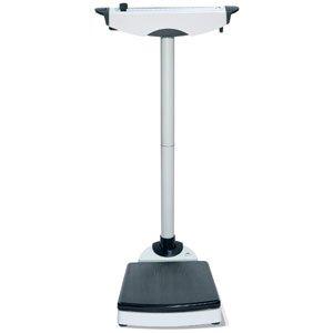Seca 710 Waist-High Mechanical Beam Scale