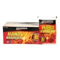 Price comparison product image Grabber Warmers 7+ Hour Hand Warmer (40 Pair Box) 40 pr