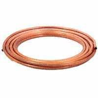 Cardel Industries 12048 Refrigerator Copper Tubing 5/8