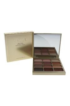 Stila Matte 'n Metal Eye Shadow Palette Palette For Women