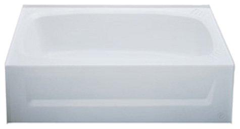 Composite Tub - 5