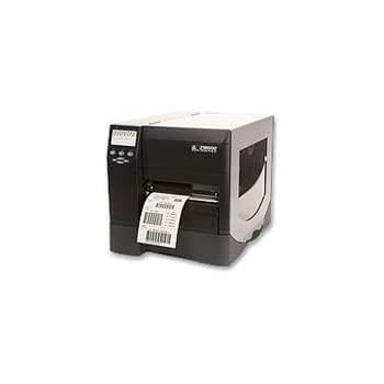 Wasp Z Series Label Printer Driver