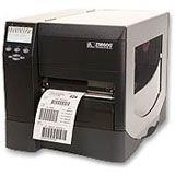 Thermal Clock Zebra - Zebra ZM600-2001-0100T Direct Thermal/Thermal Transfer Desktop Label Printer, 203 DPI, 6