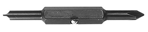 Discount Bit #2 Phillips, 9/32-Inch Slotted Klein Tools 32479