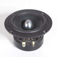 Die Cast Woofer - 55-5650 - 3