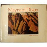 img - for Maynard Dixon: Artist of the West book / textbook / text book