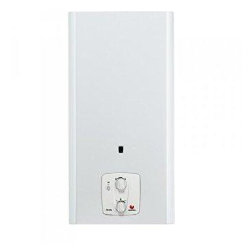 Calentador gas Saunier Duval Opalia c11el natural electrónico