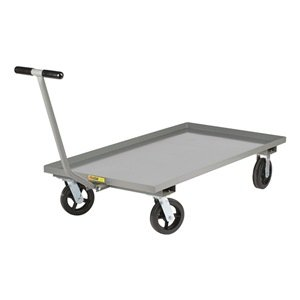 Wagon Truck, Solid Deck, 60x36