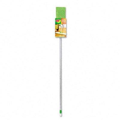 3M : Floor Mop, Microfibers, Hardwood Floors -:- Sold as 2 Packs of - 1 - / - Total of 2 Each