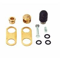 Simmons 850SB Repair Kit, 8 Pieces, for Use with 4800 Model and 800Sb Series Yard Hydrant