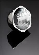 LED Lighting Reflectors Lens Array Square 50x50mm D 8.5m (50 pieces)