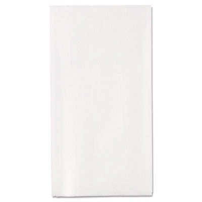 GPC92113 - Essence Impressions 1/6-fold Linen Replacement Towels, 13 X 17, White, 200/box