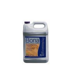 Bona Pro Series Hardwood Floor Cleaner Refill, 1-Gallon (Of Hardwood Types Floors)