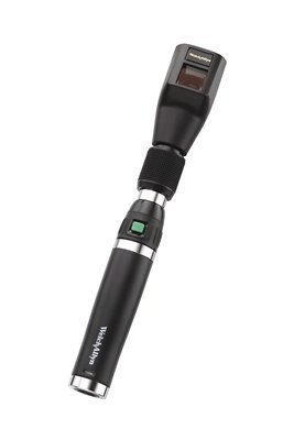 Welch Allyn 3.5v Streak Retinoscope with Li-Thium Ion Rechargeable Handle in Case