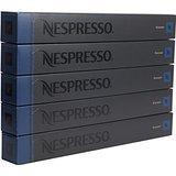 50 Nespresso OriginalLine: Dharkan, 50 Count (Kazaar Nespresso Pods)