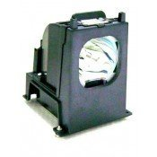 Replacement projector / TV lamp 915P027010 for Mitsubishi WD-62827 / WD-62927 / WD-73727 / WD-73827 / WD-73927 PROJECTORs / TV