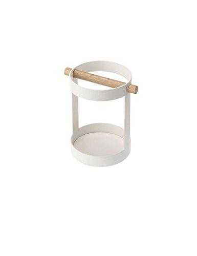 GAYADOO Kitchen Utensil Holder And Air Drying Organizer Rack